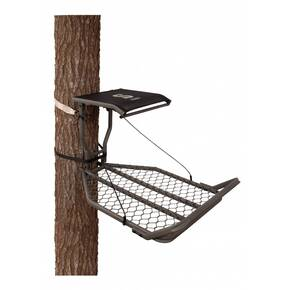 Summit 20 lb. Mammoth Hang-On Treestand - 300 lb. Limit