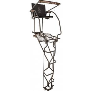 The Vine Single Ladder Stand