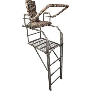 Summit Hex Tube Ladder Tree Stand