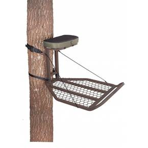 The Ledge Hang-On Treestand