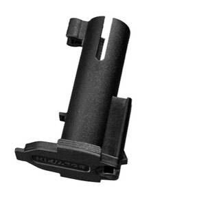 Magpul  Grip Core  Fits MIAD Grip  Holds Bolt & Pin Batteries  Black MAG057-BLK