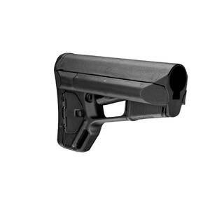 Magpul  Adaptable Carbine Storage Stock  Fits AR-15  Mil-Spec  Black MAG370-BLK