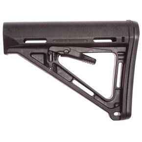 Magpul MOE Carbine Stock -  AR15/M16 Black