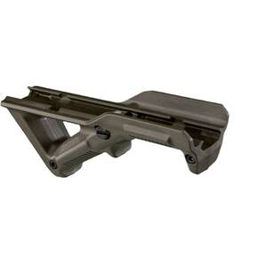 Magpul  Angled Foregrip  Grip Fits Picatinny  OD Green MAG411-ODG
