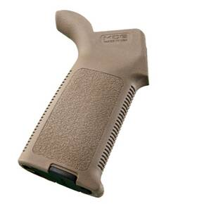 Magpul  MOE Grip  Fits AR Rifles  Flat Dark Earth MAG415-FDE