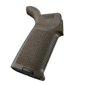 Magpul  MOE Grip  Fits AR Rifles  OD Green MAG415-OD