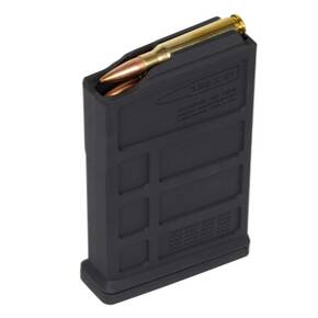 Magpul PMAG Magazine .308 Win/762NATO 10/rd Black Polymer MAG579-BLK