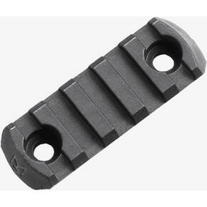 Magpul Rail Section Fits M-LOK Hand Guard Polymer 5 Slots