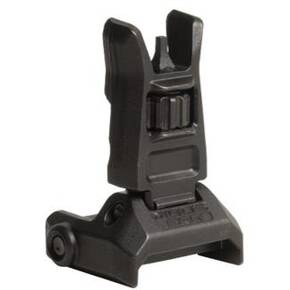 Magpul MBUS Pro Sight Front Black